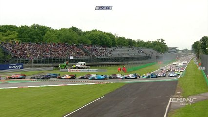 2019 4 Hours of Monza - The movie of the race!