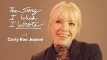 The One Song Carly Rae Jepsen Wishes She Wrote