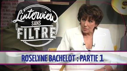 """Roselyne Bachelot évoque le calvaire de son fils Pierre, battu et """"martyrisé à l'école"""""""