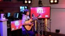 """Lilian Renaud chante """"On en verra encore"""" en live"""