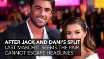 Jack Fincham Flips Dad Bod To Revenge Bod After Split