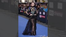 Lily Collins began starving herself after father's divorce