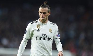 The Gareth Bale Conundrum