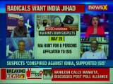 """NIA cracks down on """"ISIS"""" in Tamil Nadu: Is the ISIS threat to India real or exaggerated?"""
