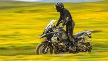 2019 BMW R1250GS First Ride Review