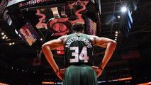 Can Giannis Antetokounmpo Be NBA's Best Player Despite Offensive Limitations?