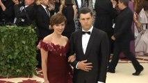 Scarlett Johansson et Colin Jost vont se marier!