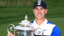 Is Brooks Koepka the New Face of Golf?