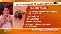 Maladie de Lyme : comment détecter les premiers symptômes ?