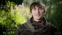 """Game of Thrones Series Finale """"Thank You Fans"""" Featurette (2019)"""