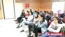 ISÈRE Un concours d'éloquence au lycée l'Oiselet à Bourgoin-Jallieu