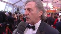 """Daniel Auteuil """"On va assister à la révélation d'un grand metteur en scène"""" - Cannes 2019"""