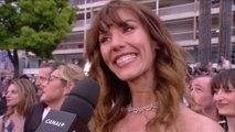 Doria Tillier très fière d'être dans le nouveau film de Nicolas Bedos - Cannes 2019