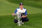 Brooks Koepka Completes Historic PGA Championship With Wire-to-Wire Victory