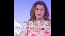 Marlène Schiappa accuse les auteurs d'un acte homophobe d'être proches des Républicains
