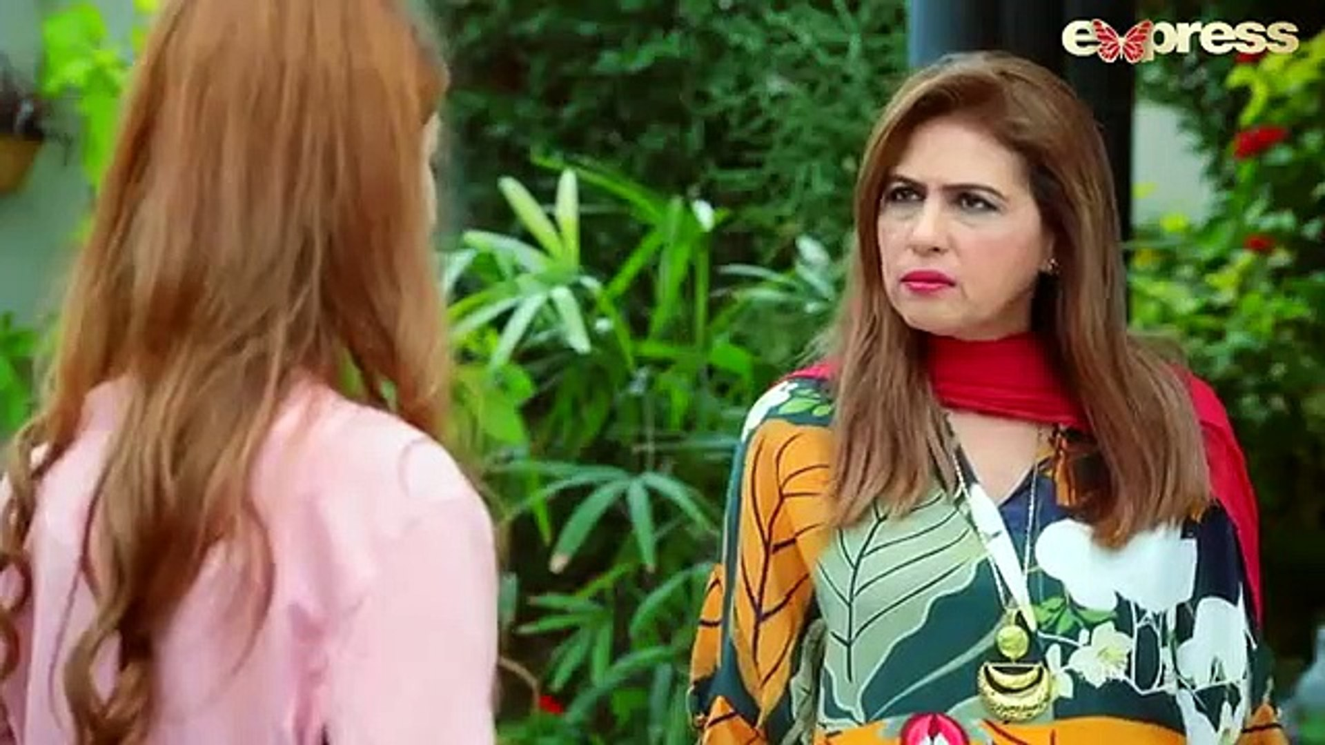 Rani Nokrani on Express Entertainment - Episode 7 Watch Online