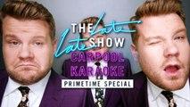 James Corden Is In Primetime TONIGHT - Cold Open Lizzo Parody