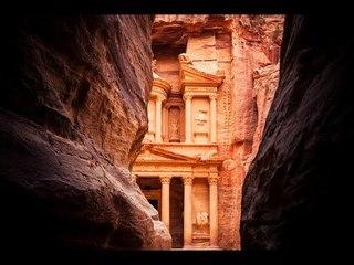 """Trip Me Up """" Voyage en Jordanie """" (Enora Malagré - Lawra Meschi)"""