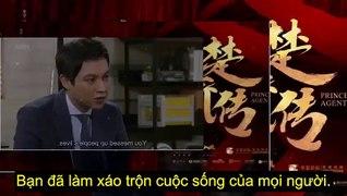 Tra Thu Chong Tap 70 HTV2 Long Tieng Phim Loi Hua Tu Thien D