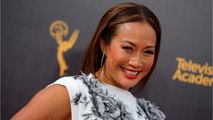 Carrie Ann Inaba On Sara Gilbert's Exit From 'The Talk'