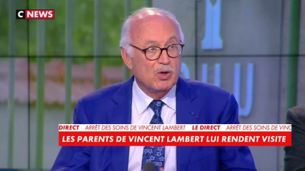 Jean-Louis Touraine - CNews lundi 20 mai 2019