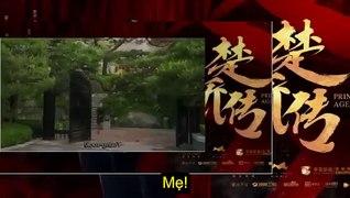 Tra Thu Chong Tap 71 HTV2 Long Tieng Phim Loi Hua Tu Thien D