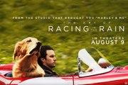 The Art of Racing in the Rain Trailer (2019)
