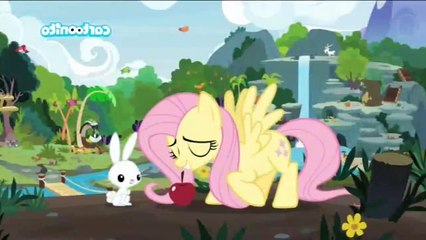 (SPECCHIATO) My Little Pony L'amicizia è magica [Stagione 9] [Episodio 11] La consulente in crisi [COMPLETO]