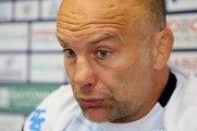 """Yannick Bru, manager de l'Aviron Bayonnais, invité de """"Pack des sports"""" (France Bleu Pays Basque)"""