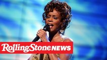 Whitney Houston Hologram Tour, New Album in the Works | RS News 5/20/19