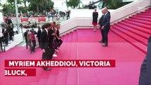 PHOTOS. Cannes 2019 : Patrick Poivre d'Arvor, Pierre Lescure... revivez la montée des marches du 20 mai