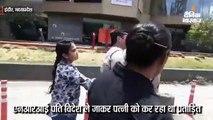 भाई की शादी के लिए पत्नी से 10 लाख रु. मांग रहा था एनआरआई पति, गिरफ्तार