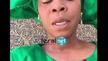 Meurtre de Binta Camara : Aby NDOUR attaque sévèrement les autorités politiques