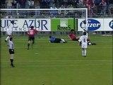 20/05/95 : Marco Grassi (45') : Rennes - Martigues (5-1)