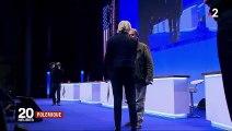 Élections européennes : le Rassemblement national sous l'influence de Steve Bannon ?
