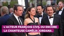 PHOTOS. Cannes 2019 : Daniel Auteuil, Marion Cotillard, Isabelle Adjani... reviv...