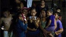 Guatemalan Teenager Dies In U.S. Border Patrol Custody