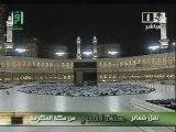 Makkah Fajr 17th Jan 2008 led by Sheikh Maahir