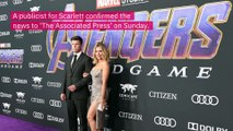 Scarlett Johansson Has Been Married Twice Before