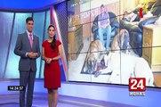 EEUU: familia convive con perros que pesan más de 100 kilos