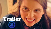 Booksmart Final Red-band Trailer (2019) Kaitlyn Dever, Beanie Feldstein Comedy Movie HD