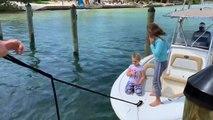 Key Largo Weekend Getaway at Playa Largo Resort with MarineMax Miami!