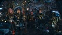 'Endgame' Even Closer To Overtaking 'Avatar'