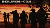 The Walking Dead The Game Season 1 Full Episode 6 — 400 Days {PS4} 60 FPS