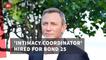 Bond 25 Needs A Romance Coordinator For Intimate Scenes