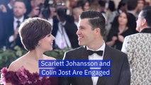 Scarlett Johansson Has Found Her Match