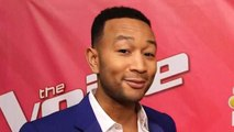John Legend Talks Meeting BTS, Luna's 'SNL' Experience and Miles' Birthday Party (Exclusive)