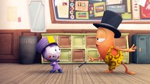 Funny Animated Cartoon | Animation | ️ Till Death Do Us Part ️  | 스푸키즈 | Cartoon for Children