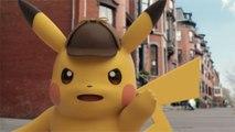 Detective Pikachu - Trailer de lancement