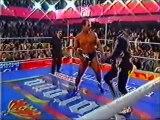 Zorro/Tinieblas Jr/La Parka/Lizmark Jr vs Vampiro/Dandy/Black Magic/Silver King (Promo Azteca)